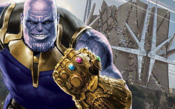 Infinity War's Biggest Missing Scene Likely To Be Shown In Avengers: Endgame