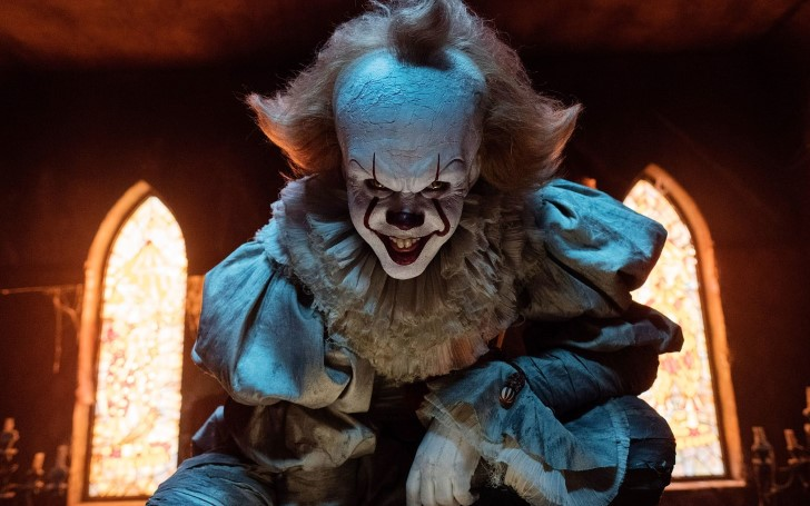 The First Footage From Andy Muschietti's 'It: Chapter Two' Looks Terrifying