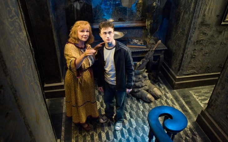 Harry Potter Star's New Movie Is Already Receiving Great Reviews