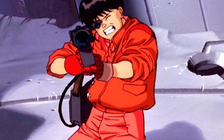 Plot Synopsis For Akira Is Very Different From Original Manga And Anime