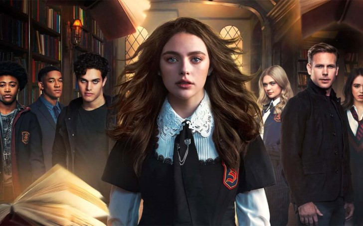 Good News For Vampire Diaries Fans - The Spin-Off Series 'Legacies' Is Coming To Netflix In April