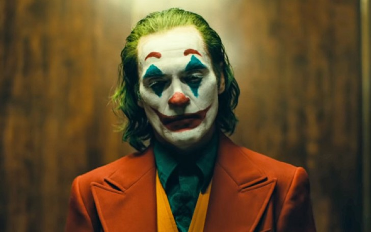 Joker Fans Are Comparing Joaquin Phoenix To Heath Ledger