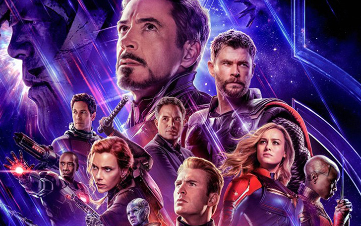 The Latest Toy Leaks From Avengers: Endgame Confirms A Long-Running Fan Theory