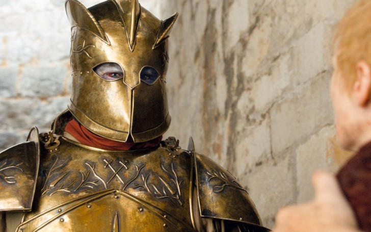 How Did Gregor Clegane 'The Mountain' Torture The Shame Nun in The Season 6 Finale?