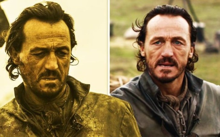 Game of Thrones Star Drops Huge Hint About Bronn's Death In Season 8