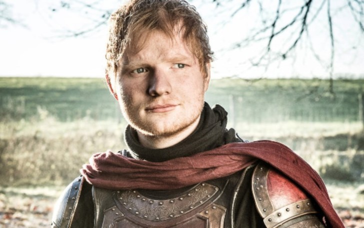 GOT Premiere Reveals What Happened To Ed Sheeran's Maligned Character From Season 7