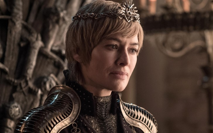 Game of Thrones Star Lena Headey Says She Was Against Cersei-Euron Sex Scene