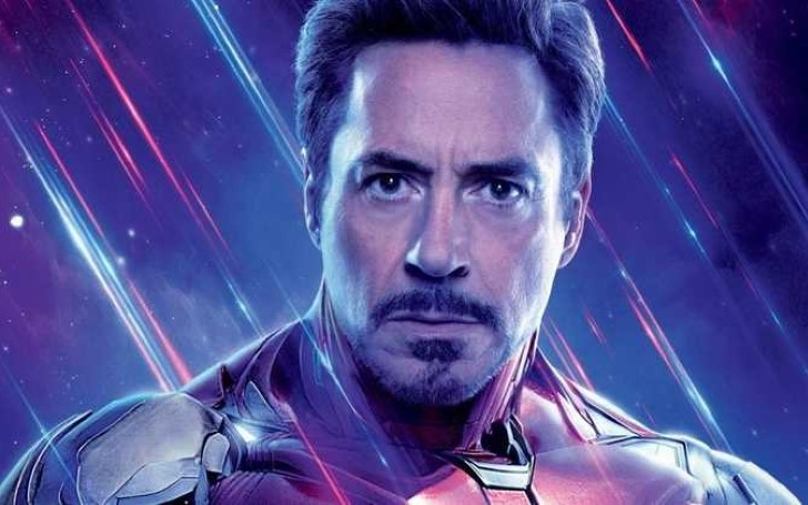 Russo Brothers Reveal The Only Avengers Star To Receive A Full Script For Endgame Was Robert Downey Jr.