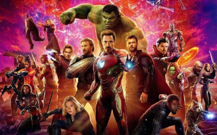 SPOILERS ALERT - One Fan Apparently Knows Everything About 'Avengers: Endgame'