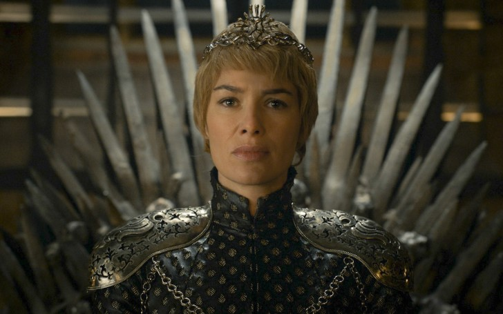 Is Cersei Lannister Really Pregnant On Game Of Thrones Or Is  Just Faking It?