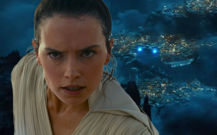 Rey's Parents Could Be Hidden In The Star Wars 9 Trailer