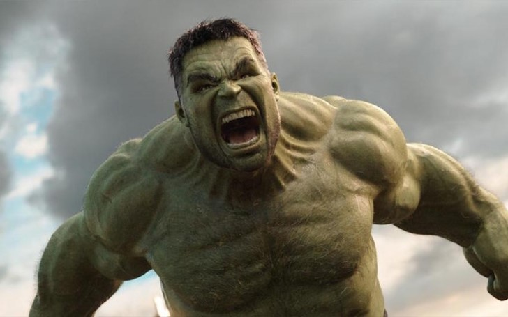 A New MCU Theory Reveals Hulk's Real Age