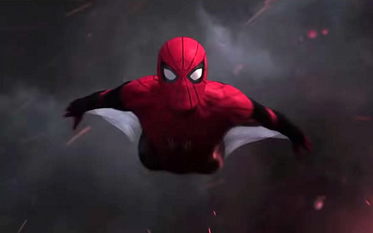 Release Date Of 'Spider-Man: Far From Home' Moves Forward