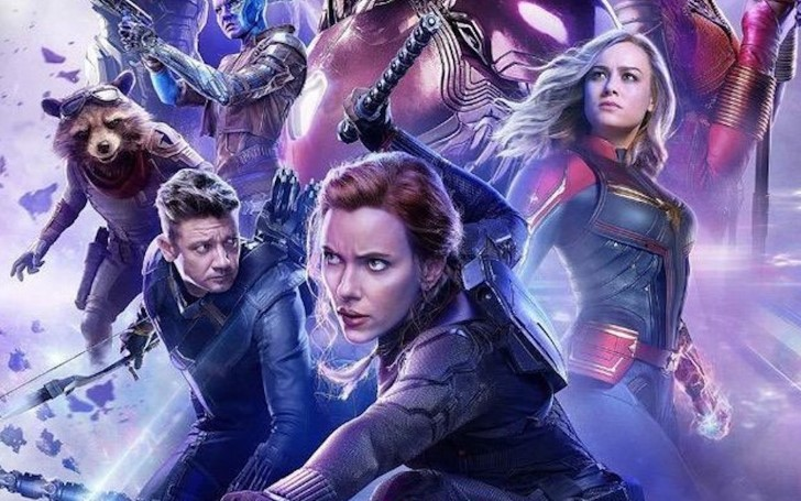 Why Doesn't Avengers: Endgame Have A Post-Credits Scene?