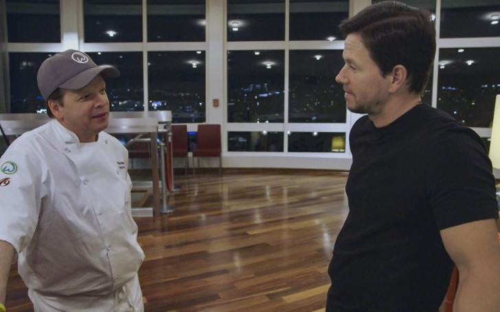 'Wahlburgers' Gets Renewed For 10th And Final Season At A&E