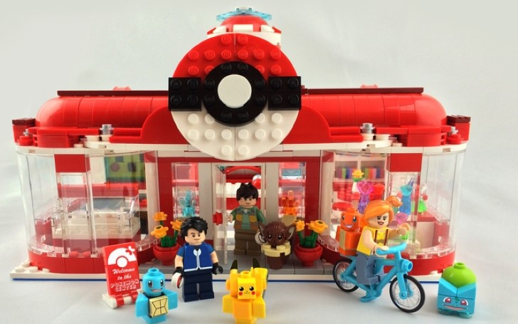 The Reason Lego Hasn't Made Its Own Pokemon Sets