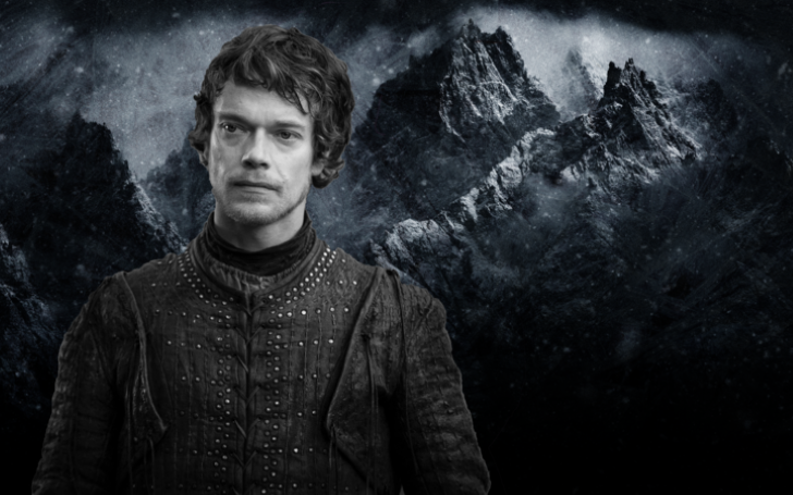 Theon Greyjoy Is The Real Hero Of The Battle Of Winterfell