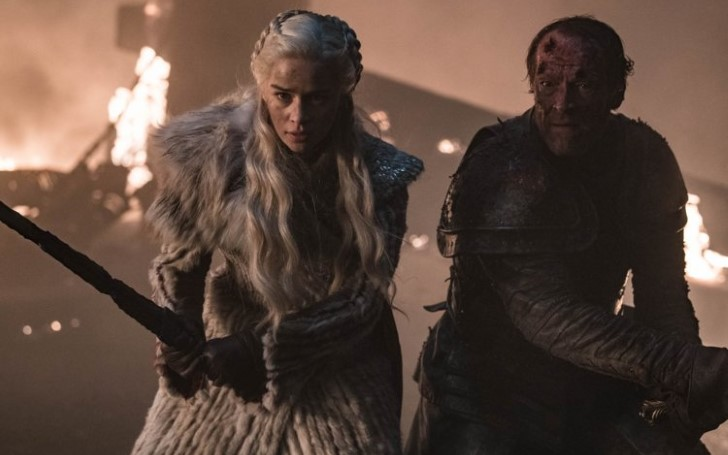 Game of Thrones' Battle of Winterfell Is An Immensely Disappointing Storytelling