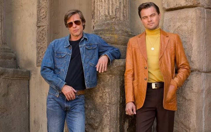 Quentin Tarantino's 'Once Upon A Time in Hollywood' Will Have Its World Premiere And Compete At The Cannes Film Festival