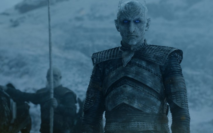 'Game of Thrones' Showrunners Hint That The White Walkers Could Still Be A Threat