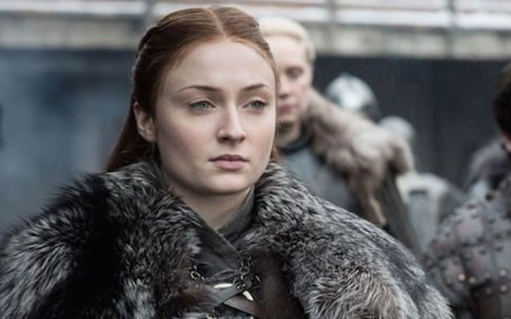 Game Of Thrones: Why Sansa Stark Looks Likeliest To End Up On The Iron Throne