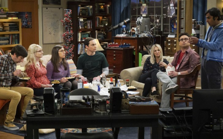 'Big Bang Theory' Cast Shares Their Favorite Moments As They Bid Goodbye To Iconic Sitcom