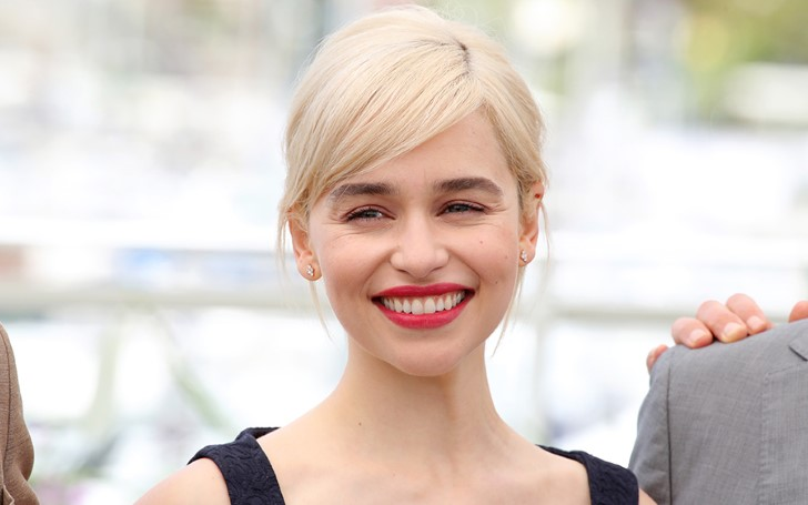 Game of Thrones Star Emilia Clarke Set To Play Poet Elizabeth Barrett In 'Let Me Count the Ways'