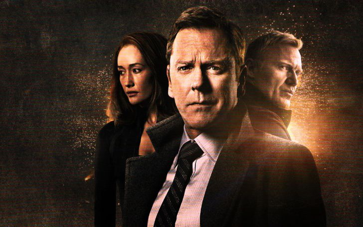 The Season Three Trailer Of Designated Survivor Looks Epic