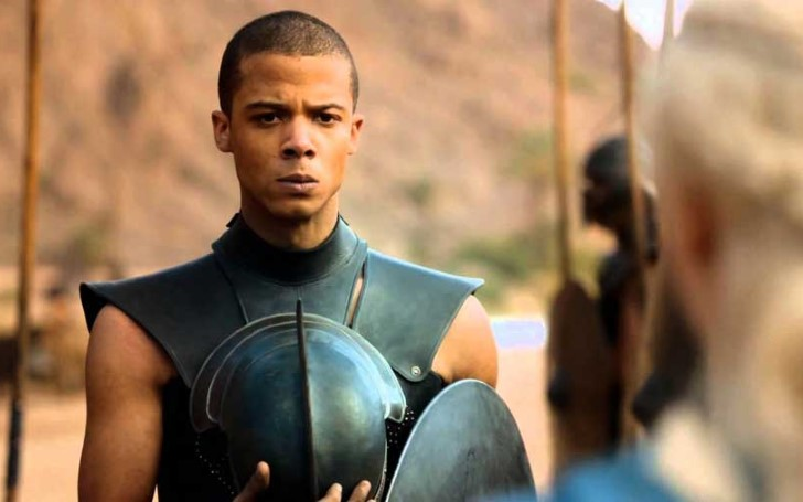 Top 10 Facts About Game Of Thrones' Grey Worm Actor Jacob Anderson