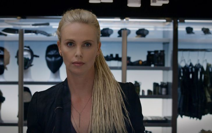 Charlize Theron Could Get Her Own Fast And Furious Spin-Off