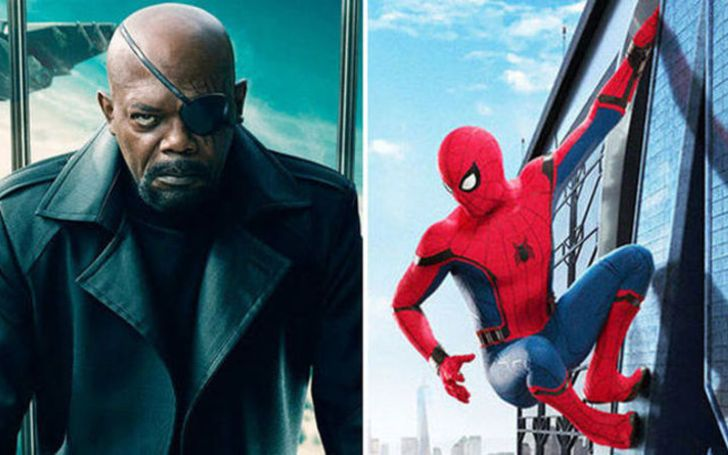 'Spider-Man: Far From Home': Is Nick Fury the New Mentor Peter Parker Needs?