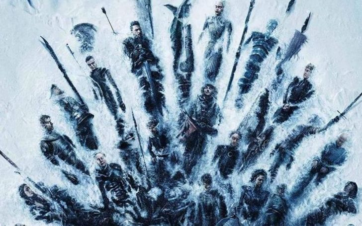 Game Of Thrones' Final Season Is Officially Its Worst Rated Season Ever!