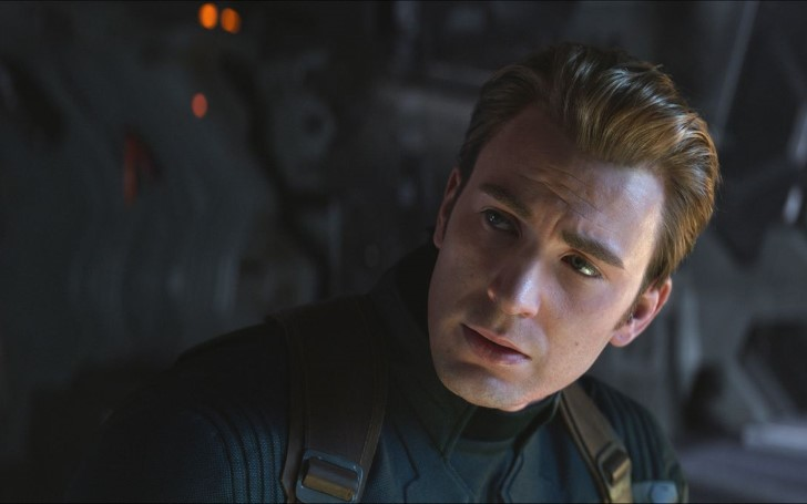 How Chris Evans Could Still Have A Future In MCU Phase 4