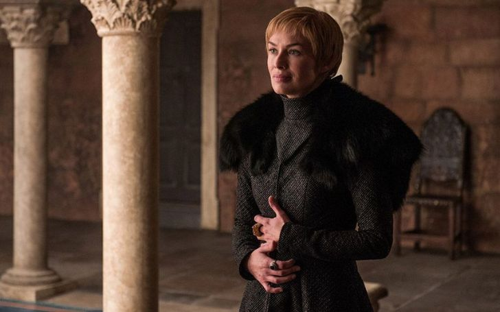 Cersei's Pregnancy Is Breaking The Game Of Thrones Timeline!