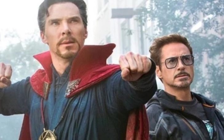 Writers Confirm The Deeper Meaning Of Dr. Strange's Line To Tony Stark