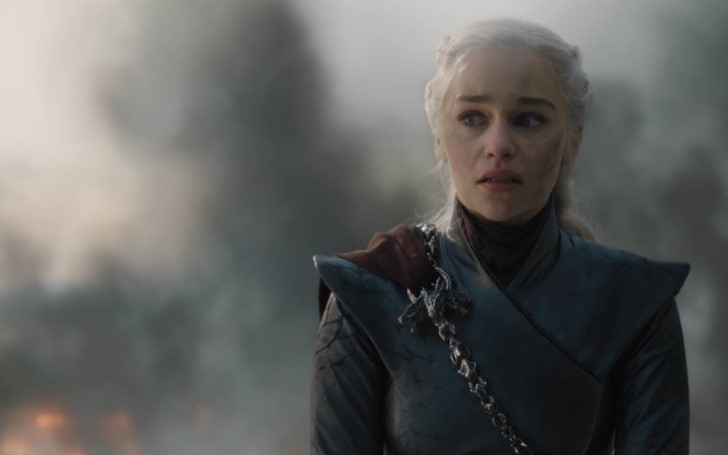 Game Of Thrones Showrunners Plan To Go Into Hiding For The Finale And It's Hardly Surprising!