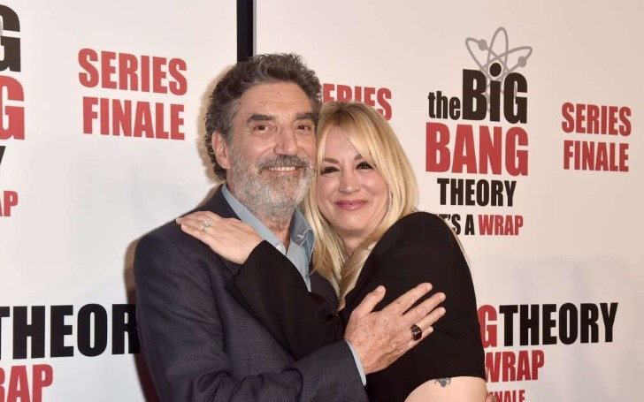 Chuck Lorre Speaks On Ending 'The Big Bang Theory': 'I'm Grief-stricken ... And Grateful'