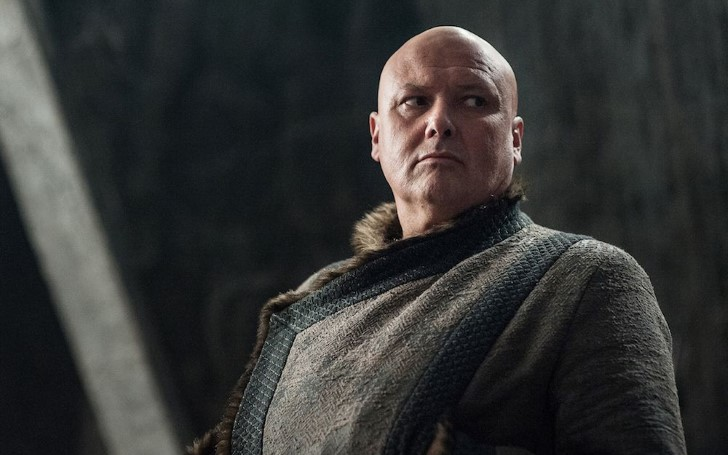 Lord Varys Actor Conleth Hill Admits Game of Thrones Sort Of Sucks Now
