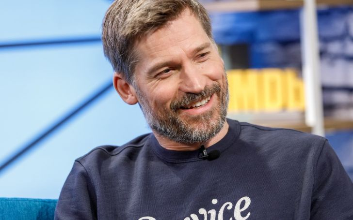 Jaime Lannister Actor Nikolaj Coster-Waldau Says He Fought With 'Game of Thrones' Writers Over His Character's Story
