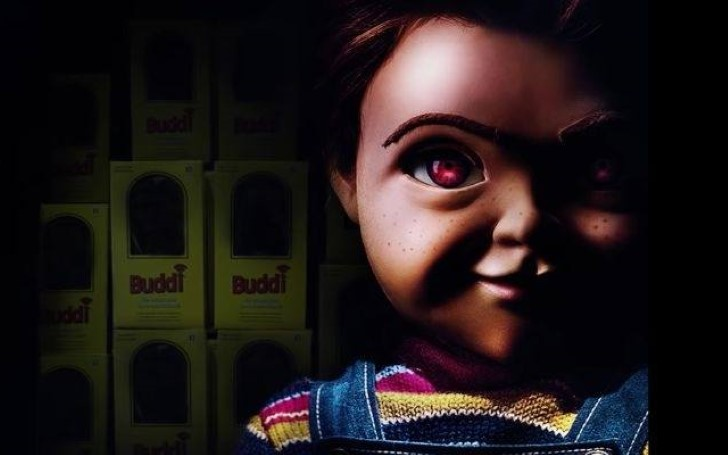 Chucky Is Vying For Blood In The New Chilling Child's Play Trailer