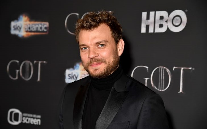 "Euron Greyjoy Actor Pilou Asbæk Says His Aim Got Worse ""Because They Needed It For The Storyline"""