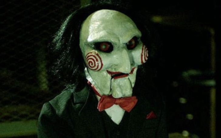 "The Saw Franchise Is Getting A ""Darker"" Reboot With Eight Movies Lined Up!"
