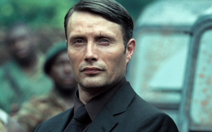 Top 5 Mads Mikkelsen Movies