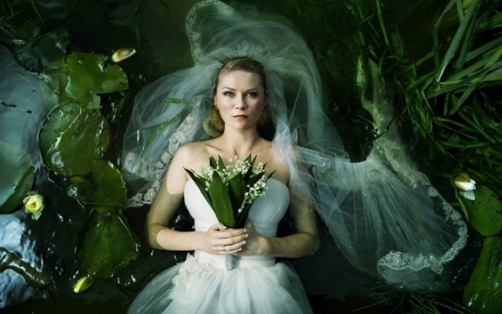 Where Does Lars Von Trier Melancholia Rank Among His Best Movies?