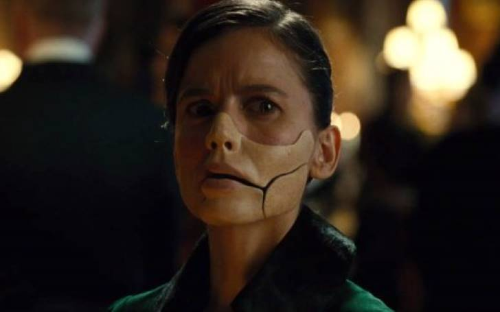 Wonder Woman Villain Elena Anaya Van Helsing Role Will Always Be Remembered By Fans!
