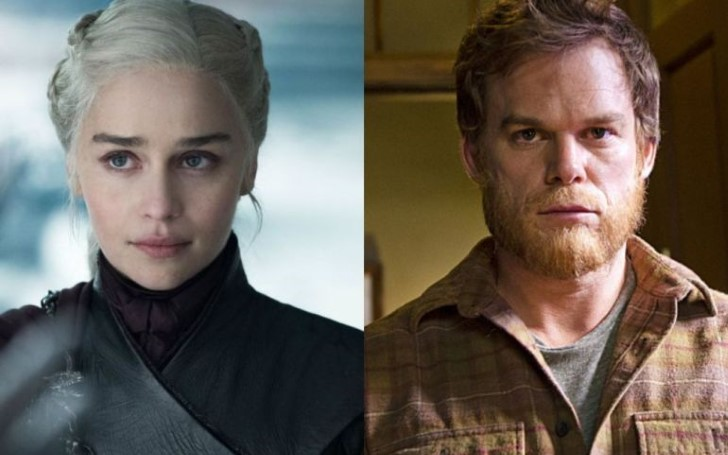 Game Of Thrones Series Finale Is Now Officially Rated Worse Than Dexter's