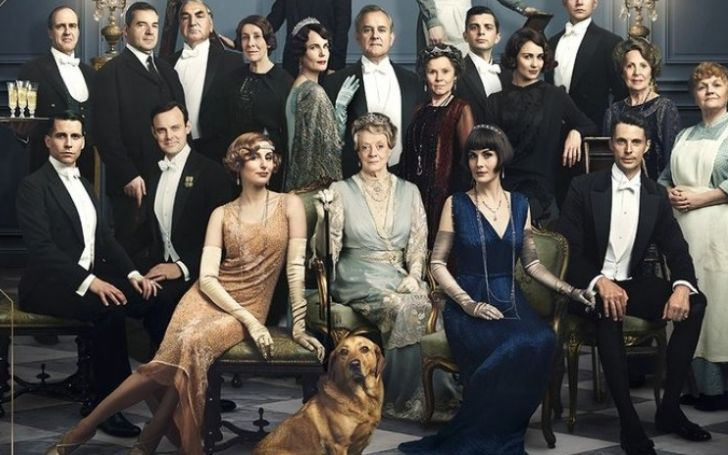 Downton Abbey Film - Cast, Characters, Rumors, Spoilers, Release Date!