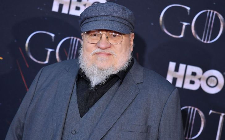 George R.R. Martin Talks About How Books Will Have A Different Ending