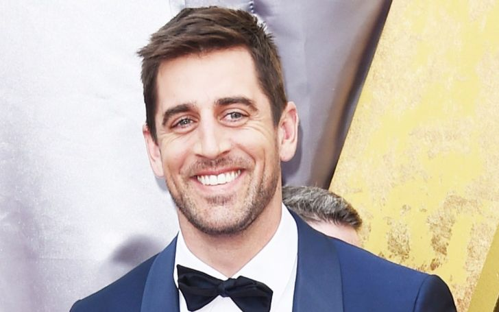 NFL Star Aaron Rodgers Is A Bigger Game Of Thrones Fan Than You Had Probably Realized!