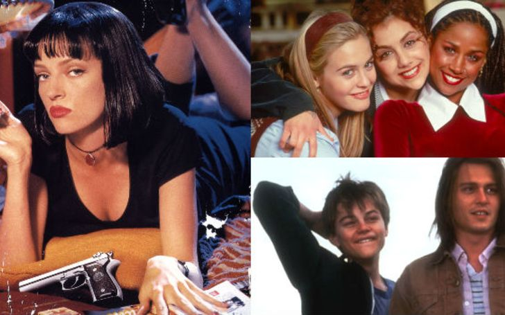 Best 90s Movies Currently On Netflix